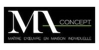 MA Concept maître d'oeuvre en maison individuelle prés de Toulouse