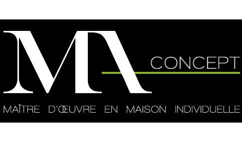 MA Concept maitrise d'oeuvre en maison individuelle près de Toulouse