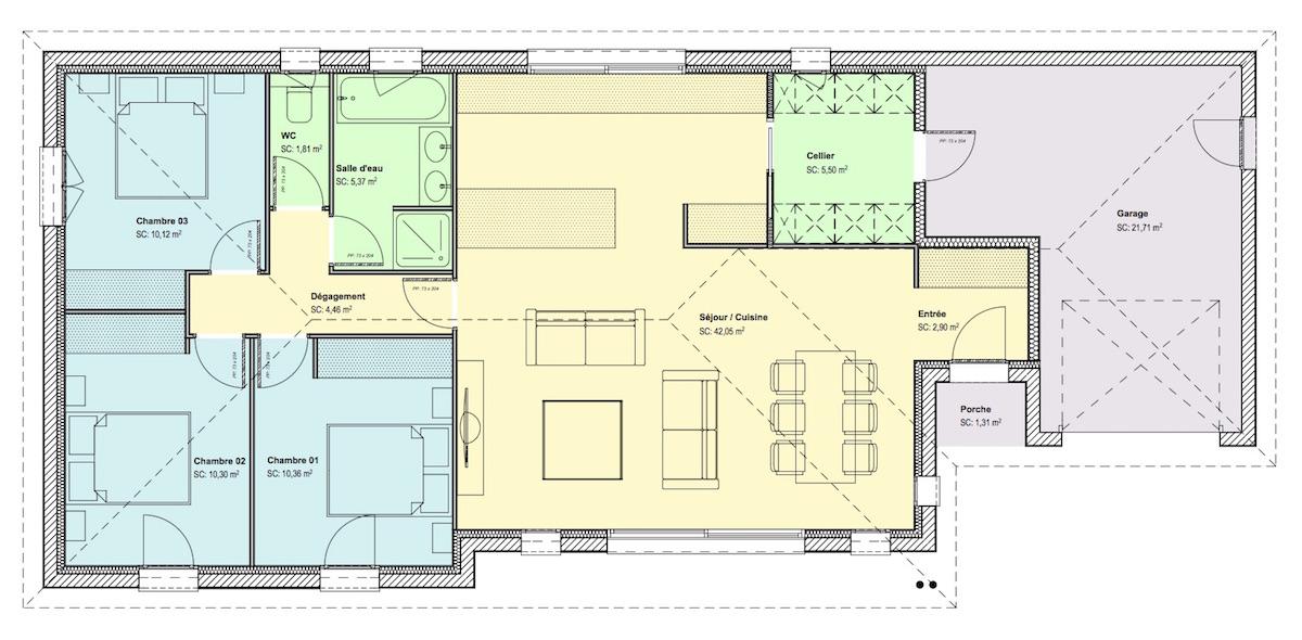 Maison 90m2 - site web - copie