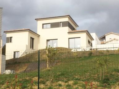 construction de la maison de montastruc la conseillère 31380